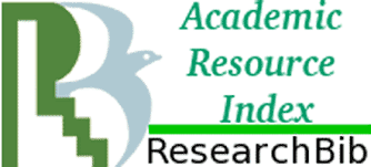 Academic Resource Index (Research Bib)