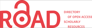 ROAD: the Directory of Open Access scholarly Resources